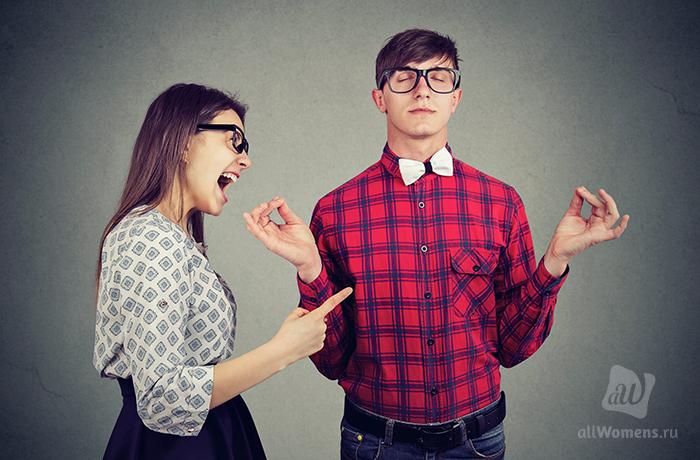 Как сохранять хладнокровие в любом конфликте: совет психолога