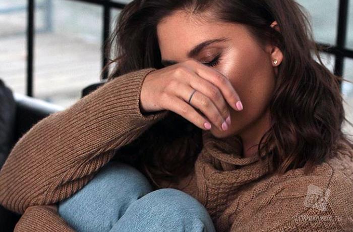 «Полный провал»: Муцениеце напугала поклонников сообщением о разводе с