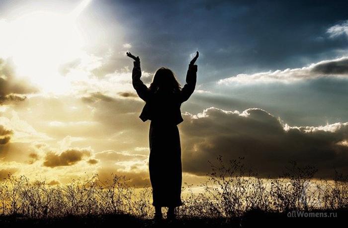 15 Божьих подсказок человеку, которые принесут счастье и удачу