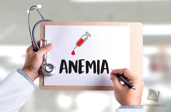 Как быстро поднять гемоглобин в крови в домашних условиях