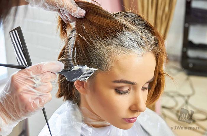 Покраска волос по лунному календарю в марте 2020 года