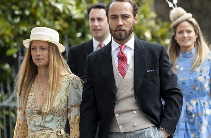 Сорванное торжество: Брат Кейт Миддлтон экстренно отменил свадьбу