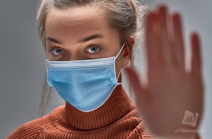 Не поддавайся вирусам: как быстро повысить иммунитет