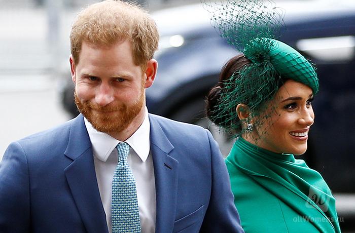 Что ждет в дальнейшем принца Гарри и Меган Маркл: прогноз астролога