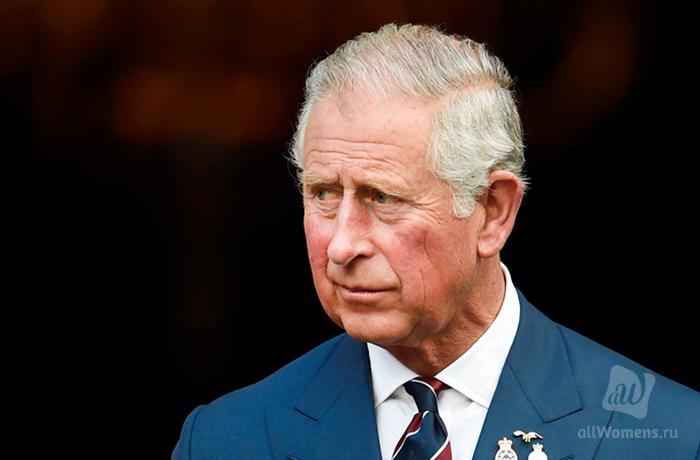 Возьму у папы: принц Чарльз заплатит за безопасность своего сына и Меган Маркл в США