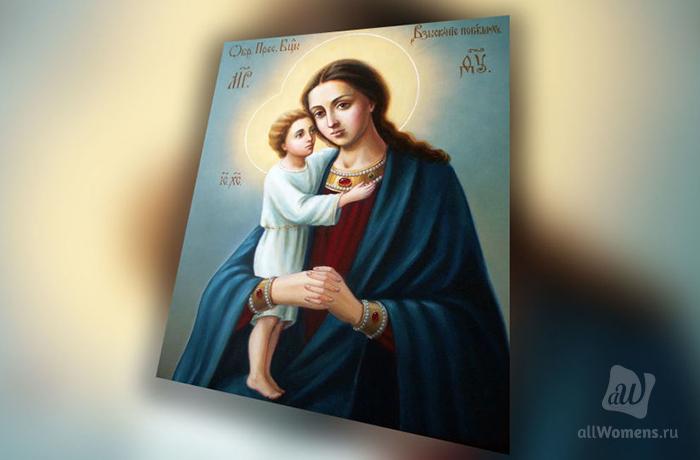 «Взыскание Погибших»: как замолить грехи перед иконой