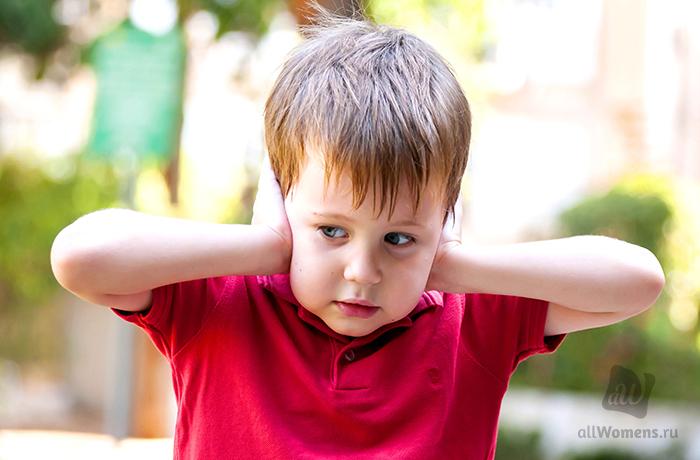9 вещей, которые никогда нельзя говорить ребенку