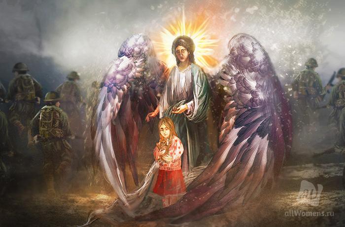 Часы ангела на май 2020: лучшее время для обращения к своему хранителю