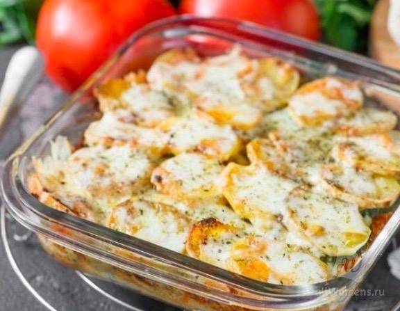 Простой рецепт блюда из кабачков, которые обожают многие звезды эстрады